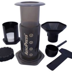 AeroPress Coffee & Espresso Maker 4