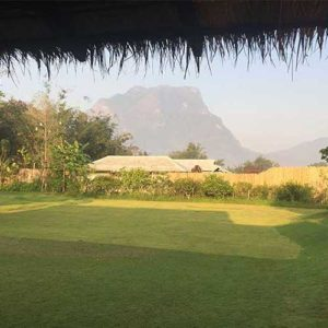 Leave the Nomad Lifestyle behind at Azalea Village Resort Chiang Dao