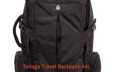 Tortuga Travel Backpack 44L a Digital Nomads Dream
