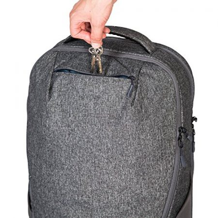 Arcido Faroe Carry On Backpack 2