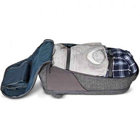Arcido Faroe Carry On Backpack 3