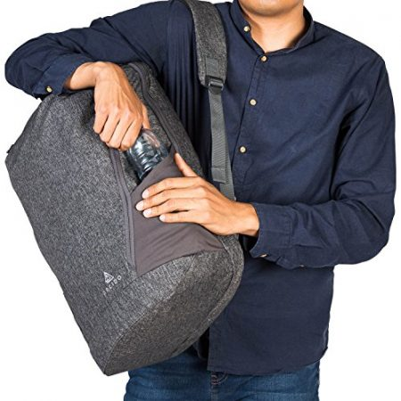 Arcido Faroe Carry On Backpack 4
