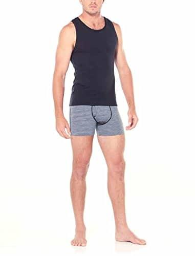 Icebreaker Merino Men's Anatomica Boxers 3