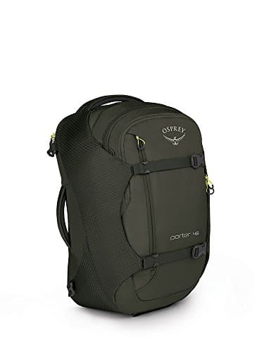 Osprey Packs Porter 46 Travel Backpack 1