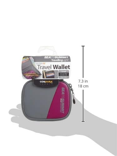 Sea to Summit Travelling Light RFID Travel Wallet 3