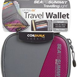 Sea to Summit Travelling Light RFID Travel Wallet 15