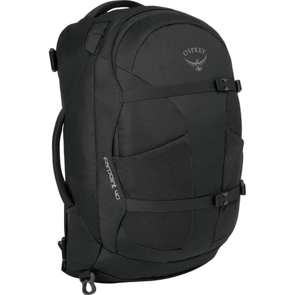 The ideal Digital Nomad Backpack or Nomadic Backpack?