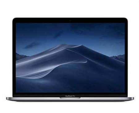 Apple MacBook Pro (13-inch, Touch Bar, 1.4GHz quad-core Intel Core i5, 8GB RAM, 128GB) - Space Gray (Latest Model) 1