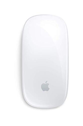 Apple Magic Mouse 2 (Wireless, Rechargable) - Silver 2