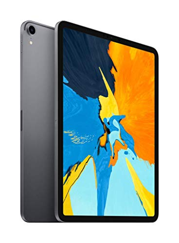 Apple iPad Pro (11-inch, Wi-Fi, 64GB) 1