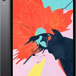 Apple iPad Pro (12.9-inch, Wi-Fi, 64GB) - Space Gray (Latest Model) - MTEL2LL/A 7