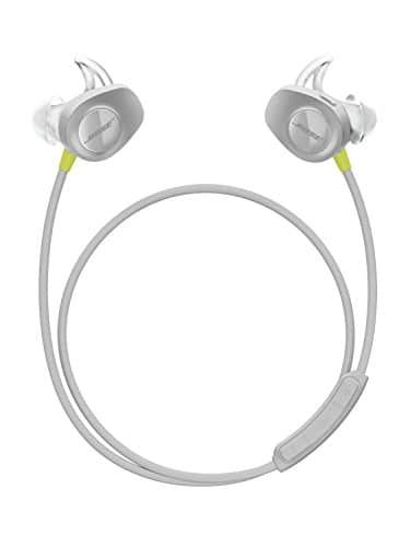 Bose SoundSport Wireless Headphones - Citron 1