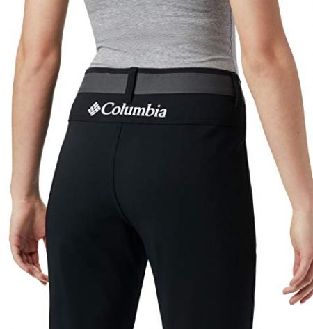 Columbia Windgates Fall Pant 3