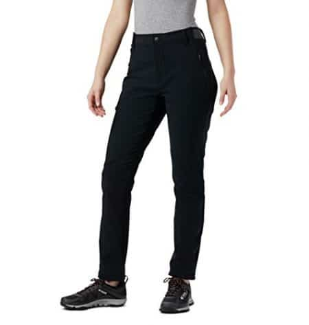 Columbia Windgates Fall Pant 1