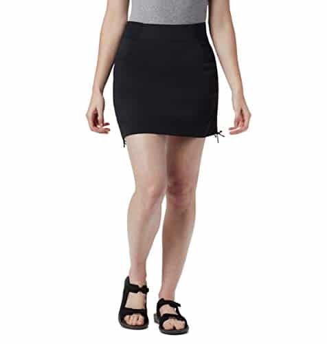 Columbia Women's Anytime Casual Skort, Water & Stain Resistant 38
