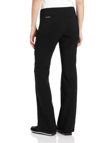Columbia Women's Back Beauty Boot Cut Pant 2