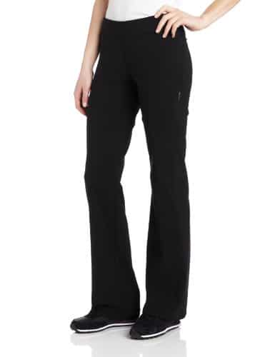Columbia Women's Back Beauty Boot Cut Pant 1