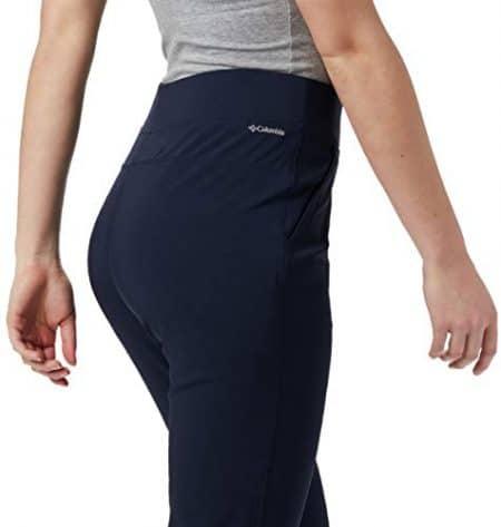 Columbia Women's Back Beauty Ii Bootcut Pant 4