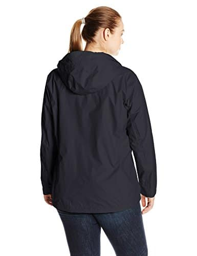 Columbia Women's Pouration Jacket, Waterproof & Breathable 2