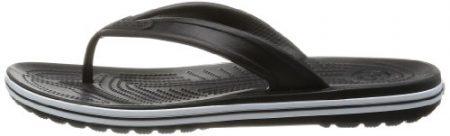 Crocs Unisex Crocband LoPro Flip-Flop 4