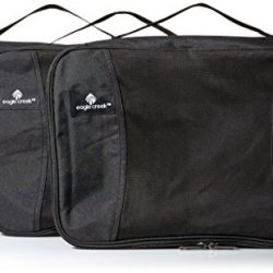 Eagle Creek Pack-it Full Cube Set, Black 7