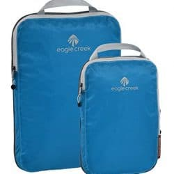 Eagle Creek Pack-it Specter Compression Cube Set, Brilliant Blue, One Size 10