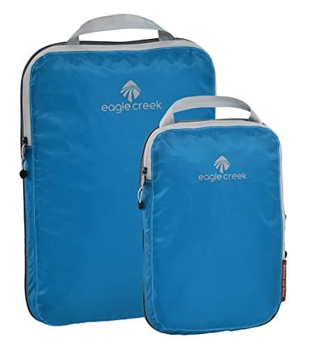 Eagle Creek Pack-it Specter Compression Cube Set, Brilliant Blue, One Size 1