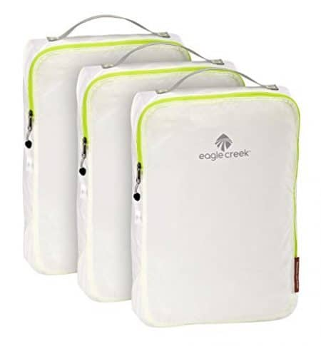 Eagle Creek Pack-it Specter Full Cube Set, White/Strobe 1