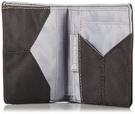 Eagle Creek RFID Bi-Fold Wallet Vertical 4