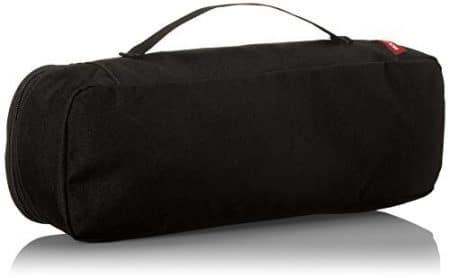 Eagle Creek Travel Gear Luggage Pack-it Tube Cube, Black 2
