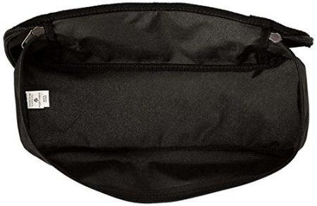 Eagle Creek Travel Gear Luggage Pack-it Tube Cube, Black 4