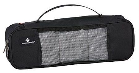 Eagle Creek Travel Gear Luggage Pack-it Tube Cube, Black 1