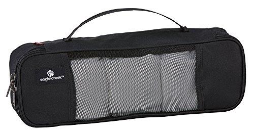 Eagle Creek Travel Gear Luggage Pack-it Tube Cube, Black 21