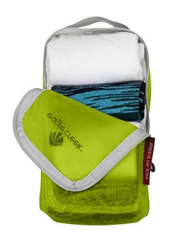 Eagle Creek Travel Gear Pack-it Specter Cube Set, 4