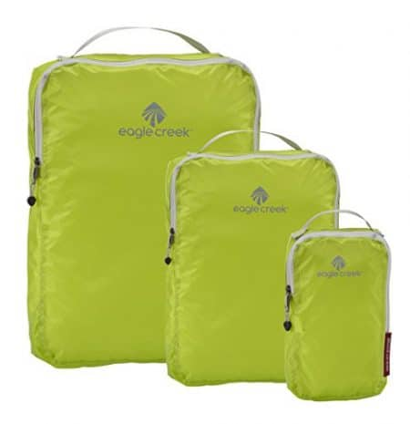 Eagle Creek Travel Gear Pack-it Specter Cube Set, 1