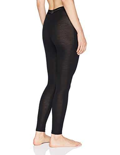 Icebreaker Merino Women's WMNS 175 Everyday Leggings, Black, S 2