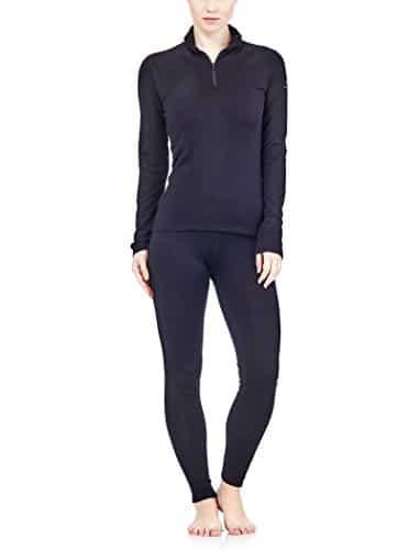 Icebreaker Women's Oasis Long Sleeve Half Zip 2