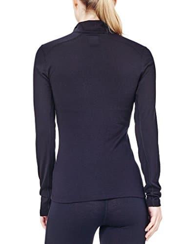 Icebreaker Women's Oasis Long Sleeve Half Zip 3
