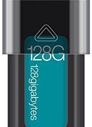 Lexar JumpDrive S57 128GB USB 3.0 Flash Drive (Teal) 5