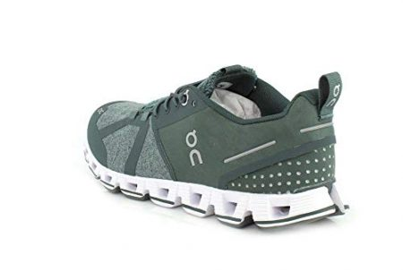 On Running Womens Cloud Terry Running Shoe 3
