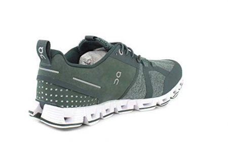 On Running Womens Cloud Terry Running Shoe 4