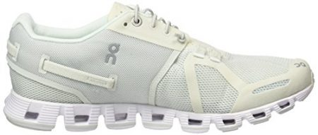 On Women's Cloud Sneaker 6