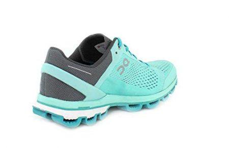 On Women's Cloudsurfer Sneaker 4