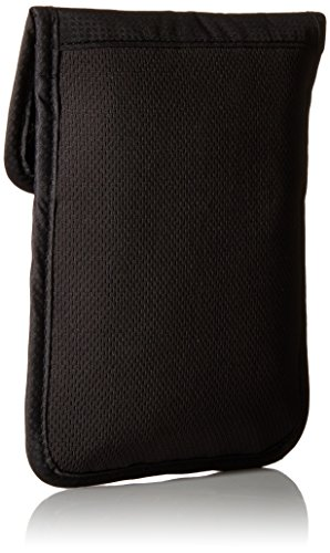Pacsafe Coversafe X75 Anti-Theft RFID Blocking Neck Pouch, Black 5