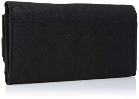 Pacsafe RFIDsafe LX200 Anti-Theft RFID Blocking Clutch Wallet, Black 2