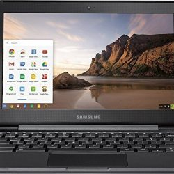 Samsung Chromebook 3, 11.6in, 4GB RAM, 16GB eMMC, Chromebook (XE500C13-K04US) (Renewed) 14