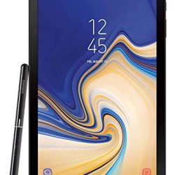 "Samsung Electronics SM-T830NZKAXAR Galaxy Tab S4 with S Pen, 10.5"", Black 8"