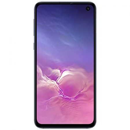 Samsung Galaxy S10e Factory Unlocked Phone with 128GB, (U.S. Warranty) - Prism Black 2