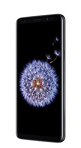 Samsung Galaxy S9 G960U 64GB Unlocked 4G LTE Phone w/ 12MP Camera - Midnight Black 5