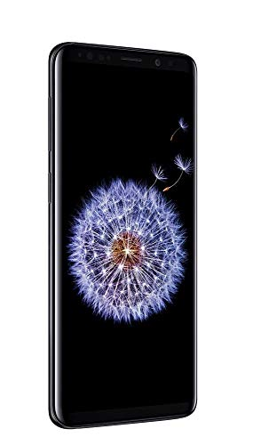 Samsung Galaxy S9 Unlocked - 64gb - Midnight Black - US Warranty (Renewed) 3